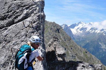 Elferkofel-Klettersteig