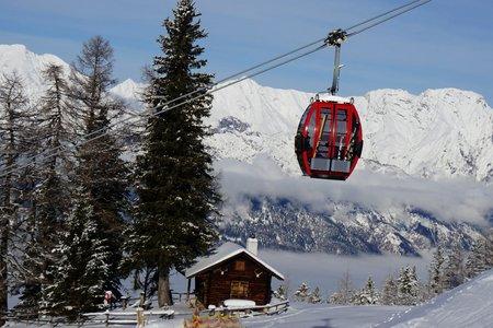 Skiurlaub in der Landeshauptstadt Innsbruck