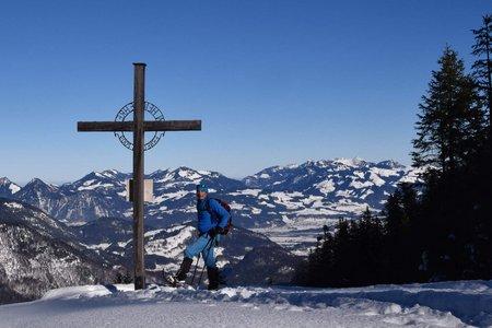 Kala Alm – Heimkehrer Kreuz vom Gasthof Schneeberg