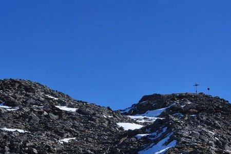 Malgrübler (2749 m) vom Volderwildbad