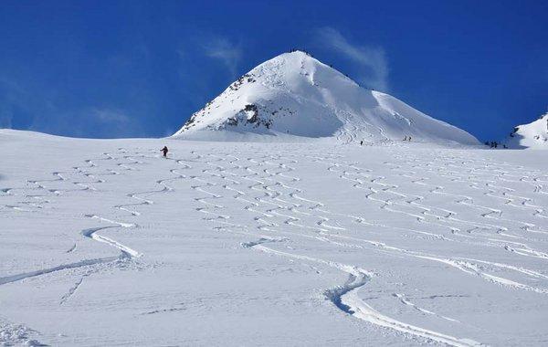 Unterwegs auf den K2