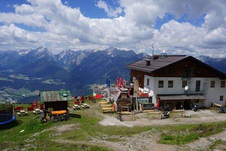 Hecherhaus von Schwaz