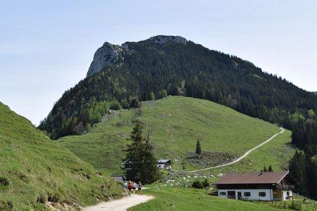 Petersköpfl Rundtour von Kufstein