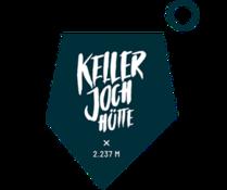 Logo Kellerjochhütte, 2237 m - Schwaz