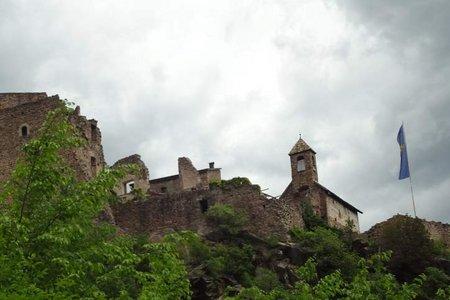 Eppaner Burgenweg