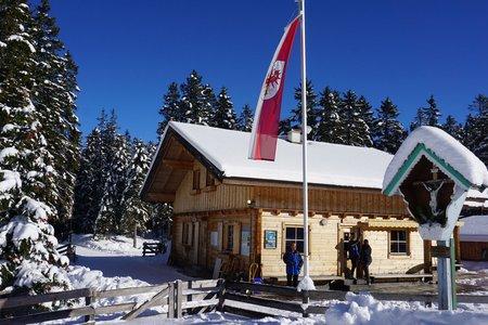 Winterwanderweg Matreier Ochsenalm
