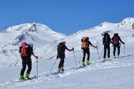 Kleine Venter Skirunde