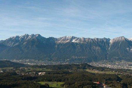 Alpengasthof Heiligwasser von Igls