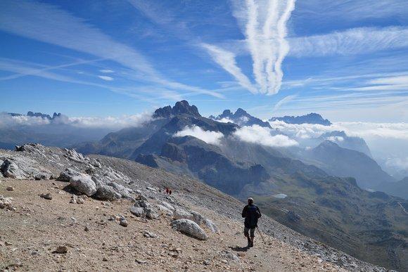 Bergtourentipps in Südtirol