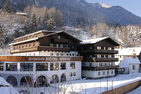 Seehüter's Hotel Seerose