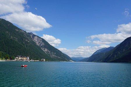 Von Jenbach nach Pertisau am Achensee