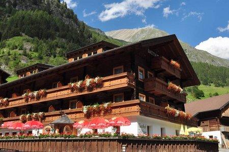 Hotel Gasthof Islitzer - Prägraten