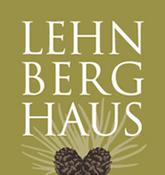 Logo Lehnberghaus, 1554 m - Obsteig