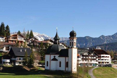 Mittenwald - Seefeld