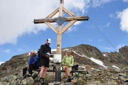 Schmied (3122 m) von Melag
