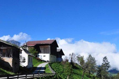 Hochserles - Ochsenhütte - Mieders