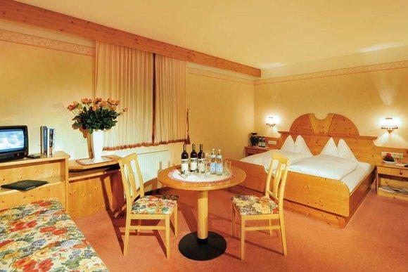 Hotels in Südtirol