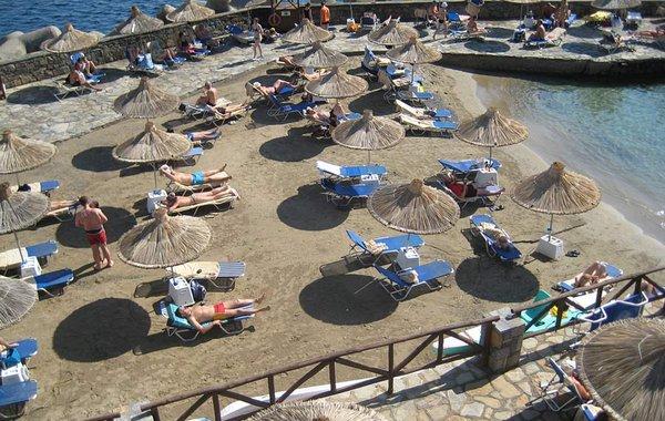 Hotelstrand Elounda Beach