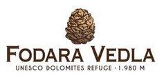 Logo Fodara Vedla Hütte, 1980 m - St. Vigil