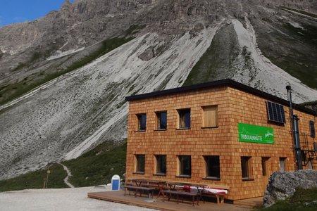 Tribulaunhütte - Gschnitz, 2064 m