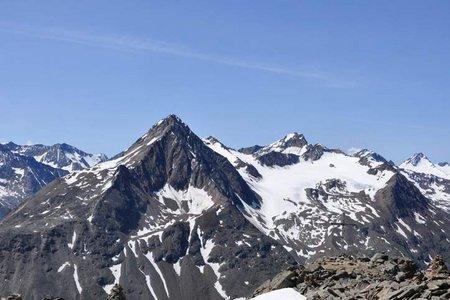 Venter Drei Gipfel Tour