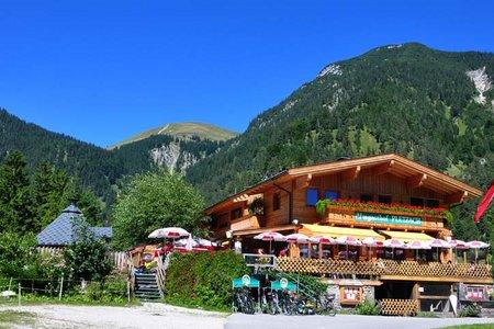 Alpengasthof Pletzach von Pertisau