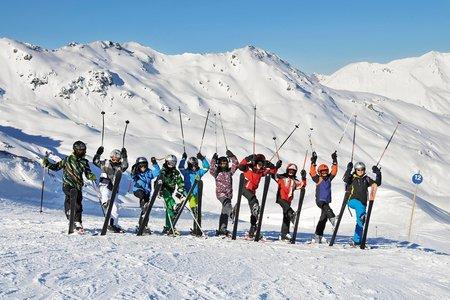 """Skiurlaub bei den """"Ersten"""" im Zillertal"""