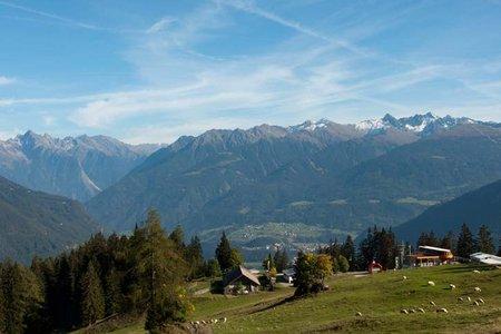 Hochimst - Latschenhütte