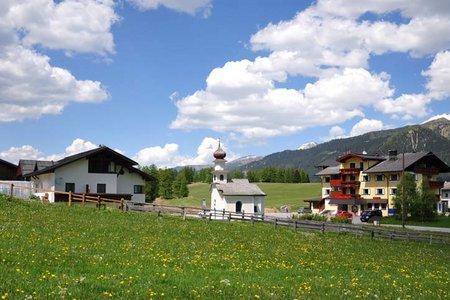 Steinach am Brenner - Nösslachhütte