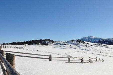Astjoch (2194 m) vom Parkplatz Tulper Gampis