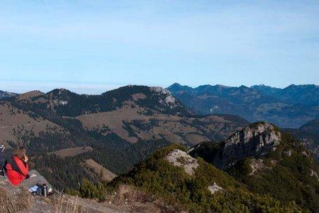 Farbenpracht erleben: Herbstwandern im Paznauntal