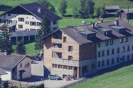 ***Almis Berghotel - Obernbergtal