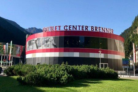 Outlet Center Brenner