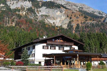 Hungerburg - Ausflugsgasthof Rechenhof