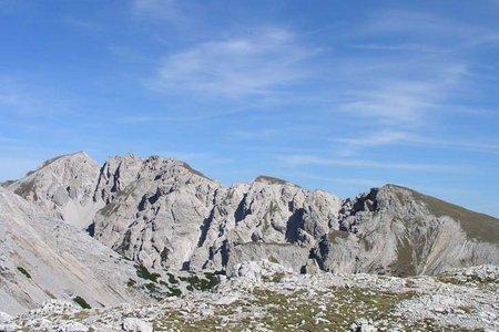 Seekofelhütte (2327 m) Pragser Wildsee