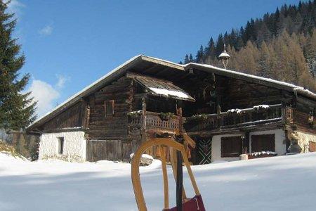 Obernbergersee - Naturrodelbahn