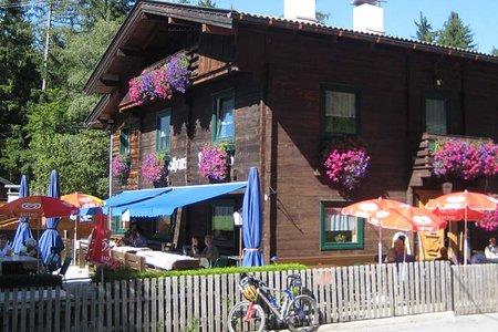 Schwaz - Alpengasthof Kogelmoos