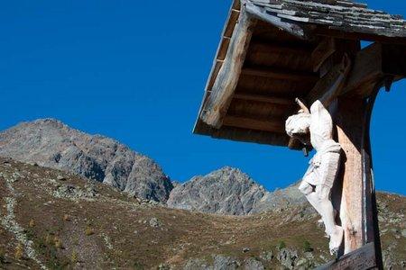 Hochschober Hütte (2322 m) durch das Leibnitztal