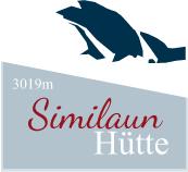 Logo Similaunhütte, 3019 m - Vent