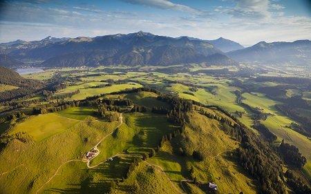 Urlauben wie ein Kaiser im Tiroler Land - Abenteuer oder Entspannung
