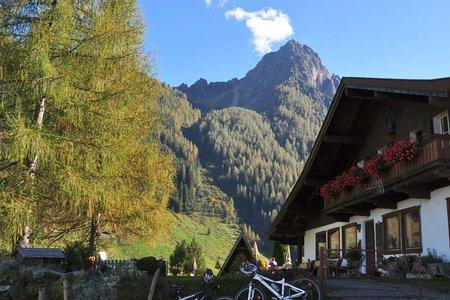 Alpengasthof Labalm - Spertental