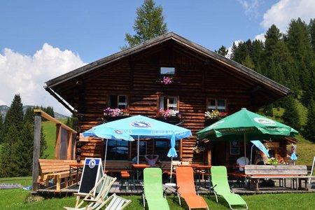 Kögele-Hütte von Bichlbach