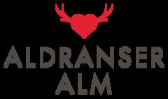 Logo Aldranser Alm - Südliches Mittelgebirge/Aldrans