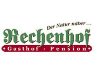 Logo Ausflugsgasthof Rechenhof - Innsbruck