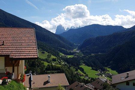 Ramitzler Schwaige – St. Peter Runde von Ried