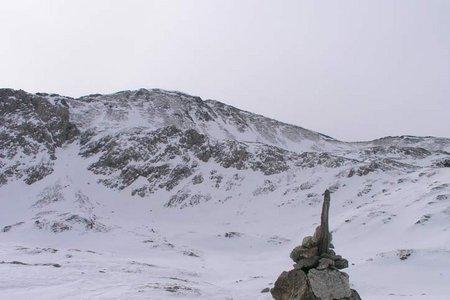 Filmoorhöhe (2457 m) durch das Schöntal