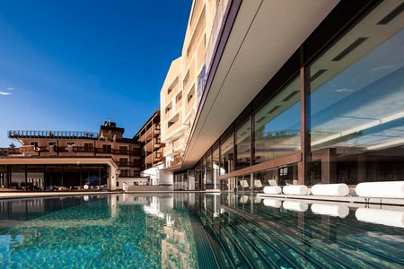 Hotel Cristal – Urlaub am Fuße des Latemars