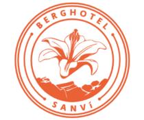 Logo Berghotel Sanví - Campill