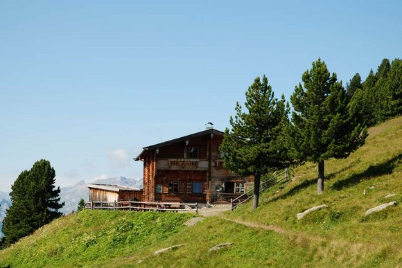 Innsbruck Umgebung, Axamer Lizum, Senderstal