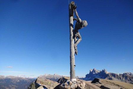 Poststeig – Raschötz Rundwanderung von St. Peter